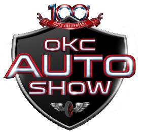 The OKC Auto Show