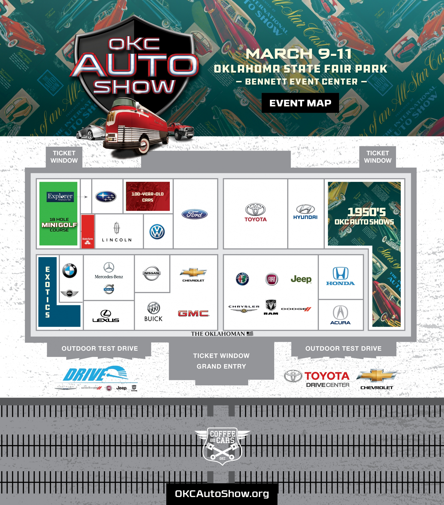 OKC-Auto-Show-Map