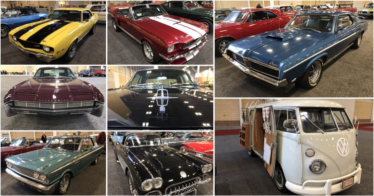 News - The OKC Auto Show